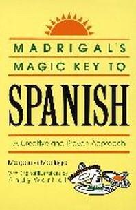[해외]Madrigal's Magic Key to Spanish