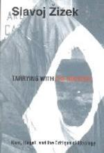 [해외]Tarrying with the Negative (Paperback)