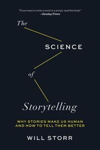 [해외]The Science of Storytelling