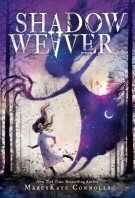 [해외]Shadow Weaver (Hardcover)