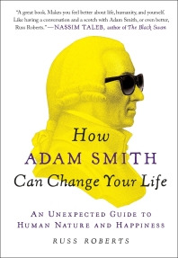 [해외]How Adam Smith Can Change Your Life (Paperback)