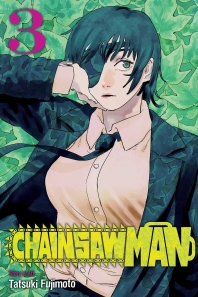 [해외]Chainsaw Man, Vol. 3