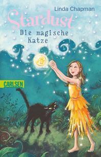Stardust 04: Die magische Katze