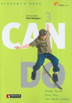 Can Do 3(Student's Book)(CD1장포함)