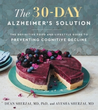 [해외]The 30-Day Alzheimer's Solution