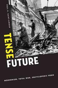 [해외]Tense Future