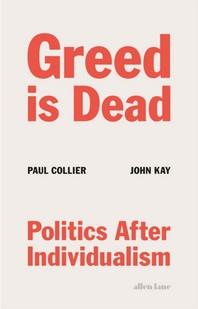 [해외]Greed Is Dead