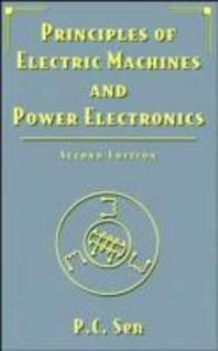 Principles of Electric Machines & Power Electronics