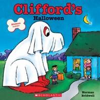 [해외]Clifford's Halloween (Classic Storybook)