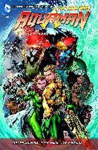 [�ؿ�]Aquaman Vol. 2