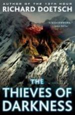 [해외]The Thieves of Darkness (Hardcover)