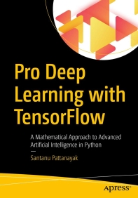 [해외]Pro Deep Learning with Tensorflow