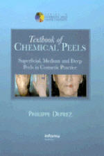 [해외]Textbook of Chemical Peels (Hardcover)