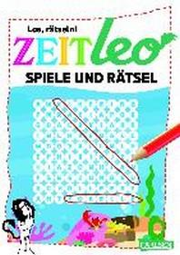 ZEIT LEO Spiele und Raetsel