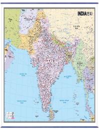 인도(코팅표구)