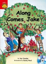 Along Comes Jake