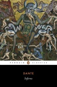 [보유]Dante: Inferno (Penguin Classics) (Paperback)