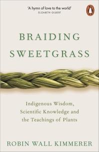 [해외]Braiding Sweetgrass