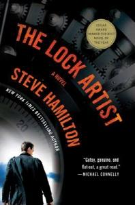 [해외]The Lock Artist (Paperback)