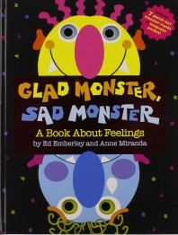 [해외]Glad Monster, Sad Monster