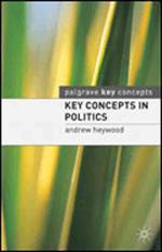 Key Concepts in Politics