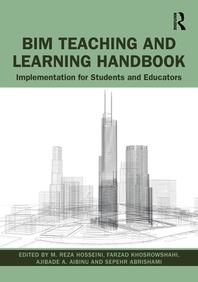 [해외]BIM Teaching and Learning Handbook