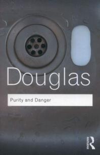 Purity and Danger  /새책수준   /  상현서림 / ☞ 서고위치:GP 6  *[구매하시면 품절로 표기됩니다]