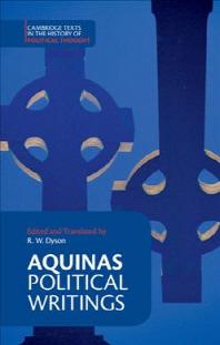 [해외]Aquinas (Paperback)