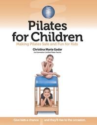 [해외]Pilates for Children