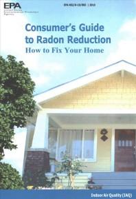 [해외]Consumer's Guide to Radon Reduction