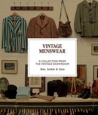 Vintage Menswear (Mini)
