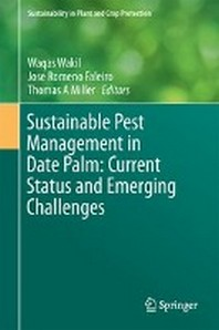 Sustainable Pest Management in Date Palm