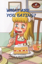 WHAT ARE YOU EATING(LEVEL PO 14)