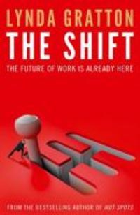 [해외]The Shift (Paperback)