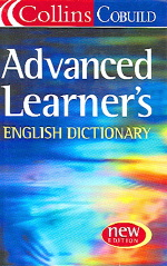 COLLINS COBUILD ADVANCED LEARNER'S ENGLISH DICTIONARY(NEW)(H/C)