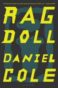 [해외]Ragdoll (Hardcover)