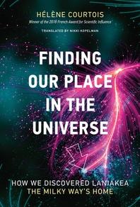 [해외]Finding Our Place in the Universe