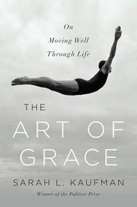[해외]The Art of Grace (Hardcover)
