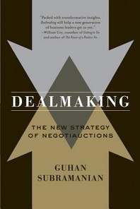 Dealmaking