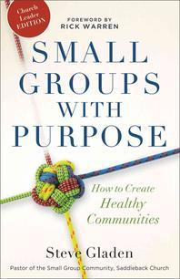 Small Groups with Purpose