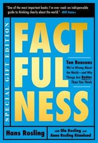 [해외]Factfulness Illustrated