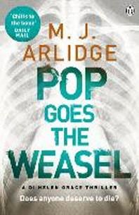 [해외]Pop Goes the Weasel (Paperback)