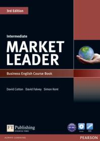 Market Leader: Intermediate Business English CourseBook
