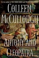 [보유]Antony and Cleopatra ( Masters of Rome ) (Paperback)