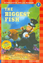 The Biggest Fish $3.99