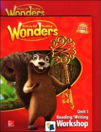 Wonders Package 1.1(CD1장포함)(전2권)