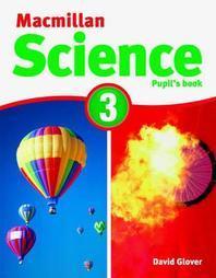MacMillan Science 3