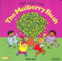 [해외]Here We Go Round the Mulberry Bush
