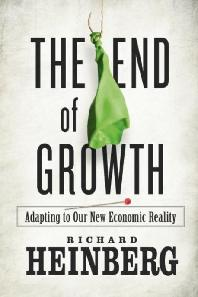 [해외]The End of Growth (Paperback)