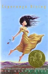 [해외]Esperanza Rising (Library Binding)